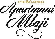 Apartmani Mlaji Logo